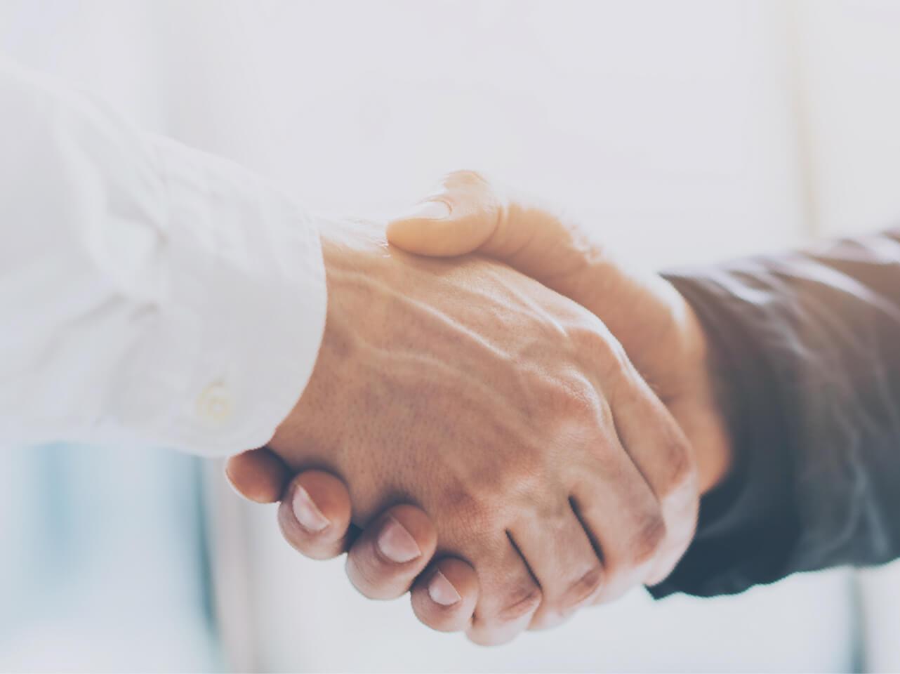 Partnership Network